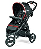 Peg Perego Book Cross Baby Stroller - Synergy
