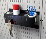Wall Control Pegboard Spray Can Holder Bracket and