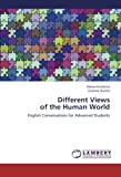 img - for Different Views of the Human World: English Conversations for Advanced Students book / textbook / text book