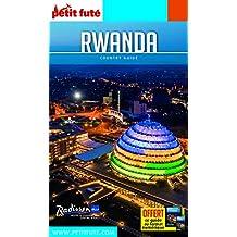 RWANDA 2019 + OFFRE NUMÉRIQUE