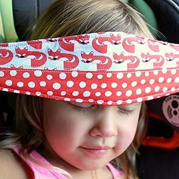 Amazon.com : SlumberSling - The Safest Toddler Car Seat Sleep Aid ...