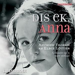 Dis ek, Anna Hörbuch