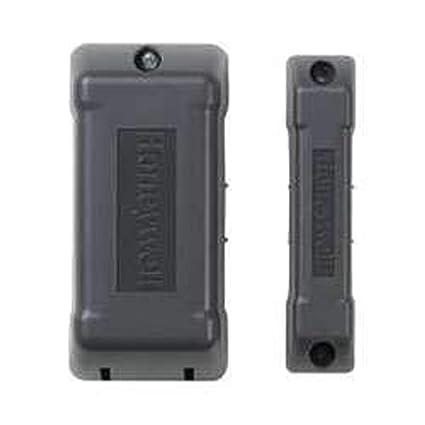 Honeywell 5816OD Sensor de Puerta/Ventana Inalámbrico Negro ...
