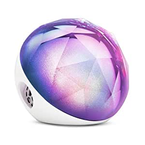 Yantouch IceDiamond+ PLUS (ID+) Portable Wireless Bluetooth Speaker with 10 Hour Battery, Powerful Sound with Ehanced Base, Wireless Remote Control (2014 Latest Improved Version)