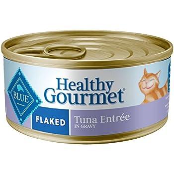 Amazon Blue Buffalo Wet Cat Food