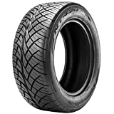 305/40R22 Tires - Nitto NT420S all_ Season Radial Tire-305/40R22XL 114H