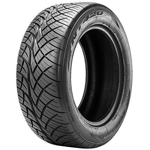 - Nitto NT420S all_ Season Radial Tire-305/40R22XL 114H