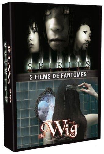 Spirits + The Wig -