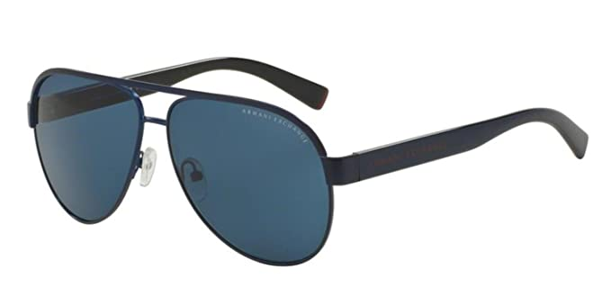 a600b01fc22a Sunglasses Exchange Armani AX 2013 607172 SAT SPACE BLUE/BL SAMBA ...