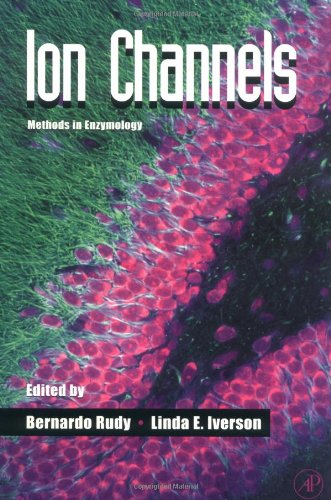 Ion Channels, Volume 207 (Methods in Enzymology)