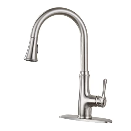 Kingston Brass Kitchen Faucets Kitchen The Home Depot homedepot.com Kitchen Kingston Brass