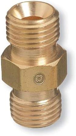 Radnor 9//16-18 B Brass Fuel Gas//Oxygen Hose Ki