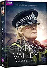 Happy Valley - Saisons 1 & 2 [Francia] [DVD]