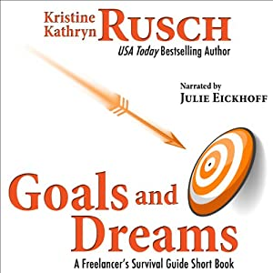 Goals and Dreams Audiobook