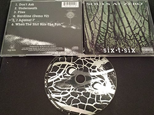 Six T Six by Souls at Zero (1994-09-06)