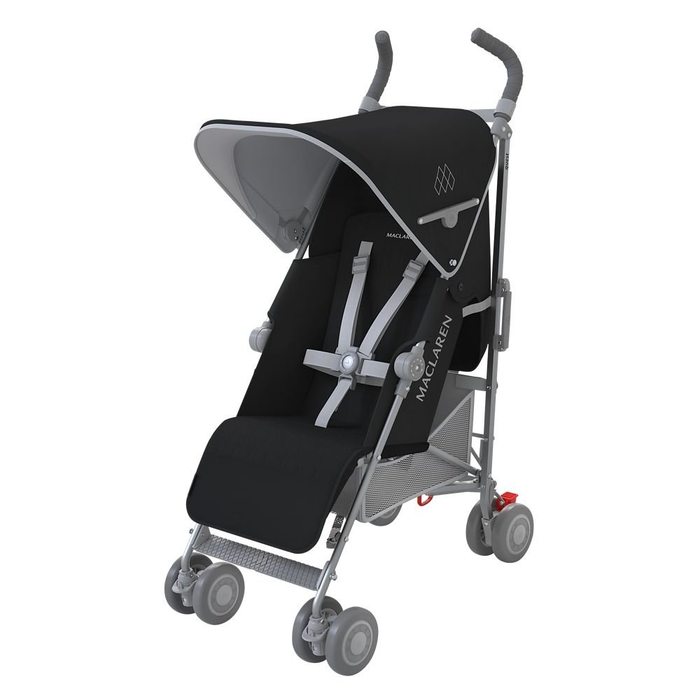 Maclaren Quest Pushchairs 2016