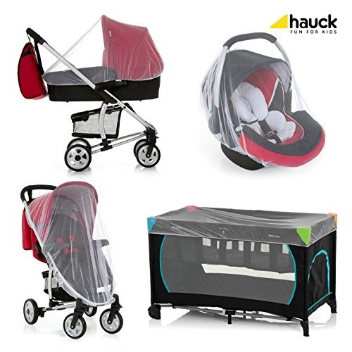Hauck Protect Me Mosquito Net by Babyland (Image #4)