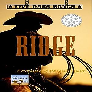 Ridge Audiobook