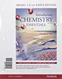 Introductory Chemistry Essentials, Books a la Carte Edition; Modified MasteringChemistry with Pearson EText -- ValuePack Access Card -- for Introductory Chemistry 5th Edition