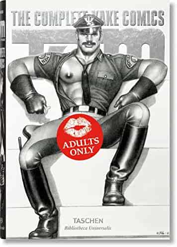 Tom of Finland. The Complete Kake Comics (Bibliotheca Universalis) (French Edition)