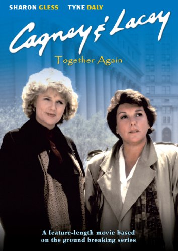 UPC 089353708429, Cagney & Lacey - Together Again