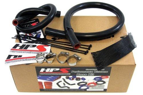 1 1 4 heater hose - 4