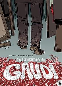 vignette de 'Le fantôme de Gaudi (El Torres)'