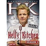 Hell's Kitchen: Season 3 Raw & Uncensored by Millennium Media