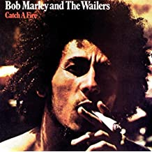 Catch A Fire [Vinyl LP]