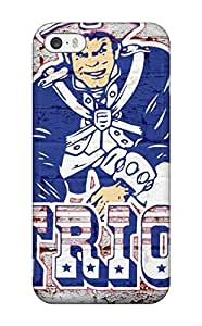 4068356K130871962 new england patriots NFL Sports & Colleges newest Case For Sam Sung Galaxy S5 Mini Cover