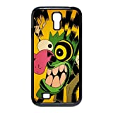 Courage the Cowardly Dog Hard Plastic Back Cover Case for Samsung Galaxy S4 I9500