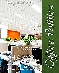Office Politics (Harper & Lyttle Book 1)