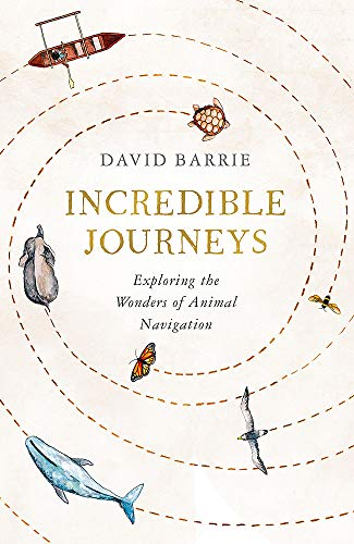 Incredible Journeys: Exploring the Wonders of Animal Navigation ()
