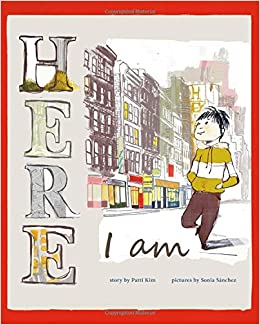 Image result for here i am picture book