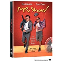 Mr. Show - The Complete Third Season by HBO
