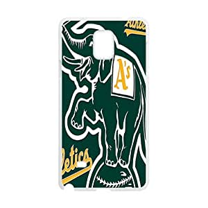 athletics-logo Phone Case for Samsung Galaxy Note4