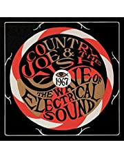 The Wave Of Electrical Sound (4LP Vinyl + DVD)