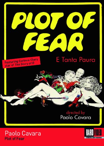 DVD : Plot of Fear