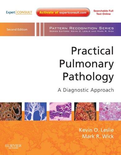 Practical Pulmonary Pathology: A Diagnostic Approach (Pattern Recognition) Pdf