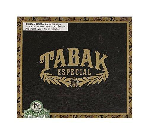 TABAK ESPECIAL TORO DULCE 6 X 52 EMPTY WOODEN CIGAR BOX