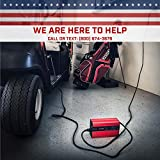 FORM 18 AMP Battery Charger for 36 Volt Club
