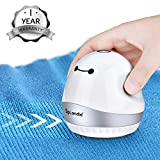 Electric Fabric Sweater Shaver Lint Remover - Dual Protection for Clothes and Hands