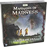 Mansions of Madness: Call of the Wild Game Expansion