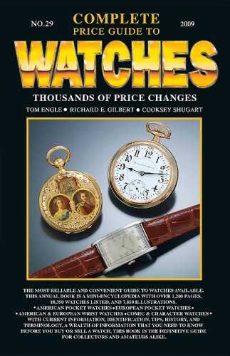 Complete Price Guide to Watches No. 29 PDF