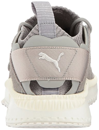 Puma Mens Tsugi Blaze Evoknit Sneaker Rock Nok-berk-whisper Wit