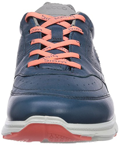 ECCO Biom Evo, Women's Multisport Outdoor Shoes Sea Port/Coral (Sea Port/Coral59278)