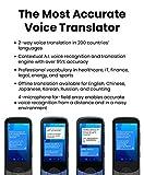 Jarvisen Language Translator Device with