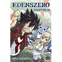 Edens Zero Chapitre 020 : Planète Guilst (French Edition)