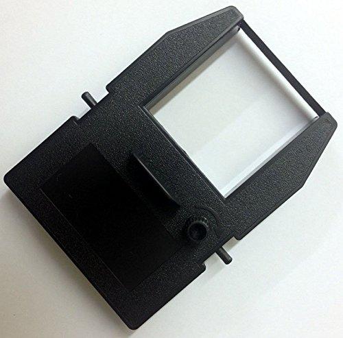 (2 Pack) Pyramid 5000 Ribbon Cartridge (Pyramid 5000R Compatible) fits Pyramid 3550ss/3600ss/4000Pro/5000/5000HD Time Clock