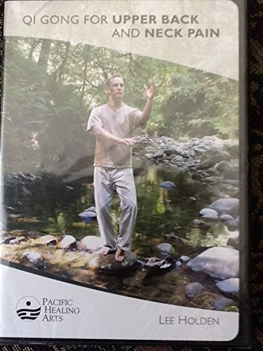 Qi Gong for Upper Back and Neck Pain [DVD] (Qi Gong For Upper Back And Neck Pain)